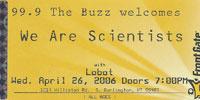04262006WeAreScientists